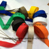 Colored High Temperature Sealing Gasket Fiberglass Woven Tape