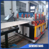 High Output Plastic PVC Foam Board Machine