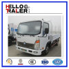 Sinotruk 2 Ton Small Truck/Mini Truck for Sale