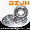 Single and Duplex Angular Contact Ball Bearings