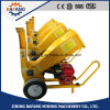 Popular Big Power Gasoline Engine Wood Chipper Shredder Tree Branch Chipping Machine