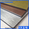 Neitabond Brushed Series Aluminum Composite Panel with Unbreakable Core