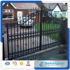 Decorative High Quality Safety Wrought Iron Metal Gate Barrier Gate and Door