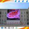 Flexible LED Curtain Display P16