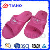 New Pink Lovely EVA Slipper with Logo for Women (TNK35652)