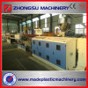Low Price PVC WPC Crust Foam Board Production Extrusion Line