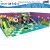 Indoor Ocean Ball and Plastic Slide Naughty Castle (HD-0156)
