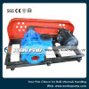 Complete Centrifugal Slurry Pump Set with Motor