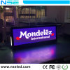 High Quality P2.5/P3.33/P5mm Outdoor Full Color Taxi LED Panel