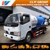 Dongfeng 4*2 102HP Rear Door Hydraulic Discharging Jurpo Vacuum Pump Sewage Suction Truck