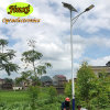 Solar LED Street Light 5 Years Warranty IP67 Chinese Manufacturer