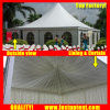Hot Sale High Peak Gazebo Tent 15X15m 15m X 15m 15 by 15 15X15 15m