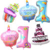 OEM Lovely Design Foil Balloon