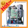 Varying Capacities Ranging Emulsified Turbine Oil Filtration Plants (TY)