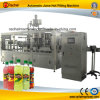 High Speed Automatic Juice Filling Machine