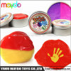 Magic Bouncing DIY Heat Sensitive Thinking Putty Intelligent Play Dough Toy