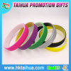 Fashion Lacquered Silicone Bracelet, Wristband, Rubber Band