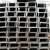 High Quality Q235 Hot Rolled Alloy Structural Steel Section Steel Channel