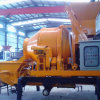 Hot Sale Electric/Diesel Model Jbt30 30m3/H Concrete Mixer with Pump