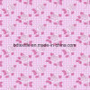100% Polyester Knitted Mattress Fabric Pigment Print Fabric
