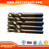 DIN1897 Stub Length HSS Cobalt Fully Ground Drill Bits
