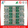 Gold Finger PCB Board with High Tg Fr4 Material