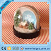 Resin Snow Globe Can Load Different Photos