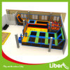 Jumping Outdoor Birthday Party Planning Trampoline Park