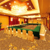 Hotel Banquet Hall Wilton Carpet Made in PP Material