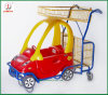 Factory Direct Wholesale Cheap Kids Trolley (JT-G20)