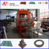 Made in China Automatic Block Making Machine with Simens PLC Control
