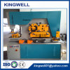 Q35y Ironworker, Combined Shearing and Punching Machine (Q35Y-20)