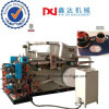 Automatic Counting Type Color Printer Flower Edge Embossed Paper Cup Coaster Equip Machine