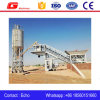 Yhzs50 50m3/H Mobile Concrete Mixing Plant in China