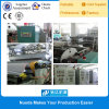 China Suppliers Plastic Film Extruding Machine