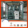 Double Stage Vacuum Insulating Oil Regeneration Purifier