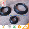 Customized Weather Resistant Column Black Nylon Gasket / Peek Gasket for Pipe Flange