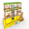 High Quality Indoor Playgrounds for Indoor Use and Kids