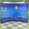 Easy Installation Advertising Trade Show Booth Pop up Display