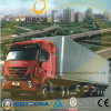 Hot Sale Euro3 Hongyan Genlyon Iveco M100 Trailer Truck for Africa Marketing