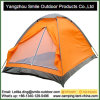 Silver Coated Lightweight Outdoor Family Camping Tent