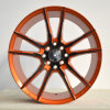 2016 New Fashion design Alloy Wheels
