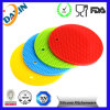 Silicone Pot Holder Tea Cup Coaster Silicone Cup Coaster