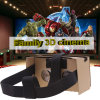 Factory Direct Sale 3D Vr Glasses Virtual Reality Vr Headset