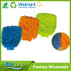 Single Side / Double Side Chenille Cleaning Glove (for Car, Household, Kitchen, etc)