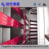 Easy Operation Marketable Powder Coating Line of Aluminum Profile