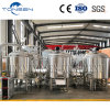 Commercial/ Industrial Beer Brewery Equipment Turnkey Beer Brewery Machine