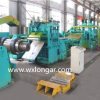 Flat Roll Steel Cutting Line