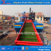 Simple Operation Mini Gold Dredger for Sale