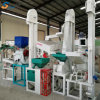 Factory Directly Sale Small Budget Rice Miller for Starter